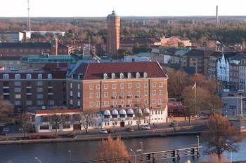 Location de voitures Trollhättan