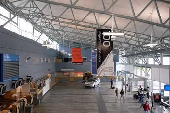 Bilutleie Tromsø Lufthavn
