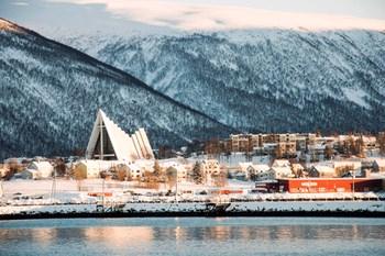Alugar carros Tromsø