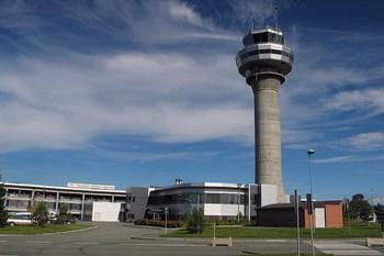 Autopůjčovna Trondheim Letiště