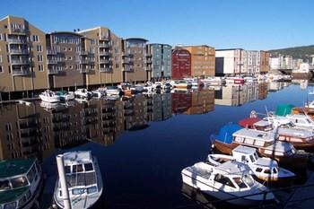 Car rental Trondheim