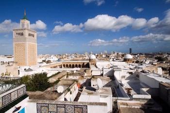 Alquiler de vehículos Tunis