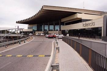Noleggio auto Valencia Aeroporto