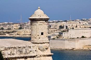 Noleggio auto Valletta
