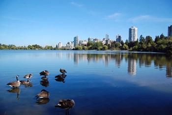 Autohuur Vancouver