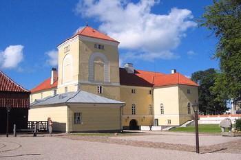 Mietwagen Ventspils