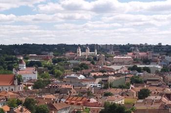 Bilutleie Vilnius