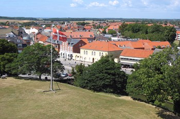 Autovuokraamo Vordingborg