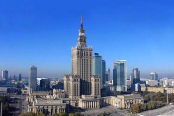 Location de voitures Varsovie