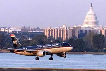 Mietwagen Washington Flughafen