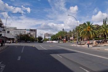 Noleggio auto Windhoek