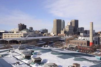 Location de voitures Winnipeg