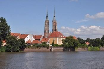Autovuokraamo Wrocław