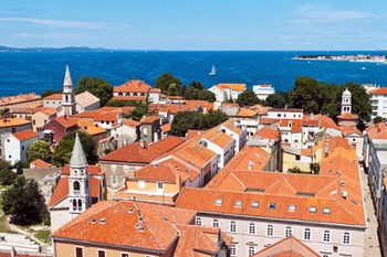 Bilutleie Zadar