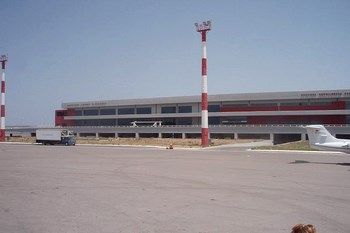 Bilutleie Zakynthos Lufthavn