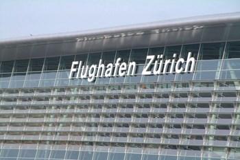 Alugar carros Zurique Aeroporto