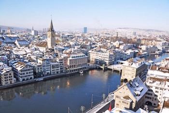 Bilutleie Zürich