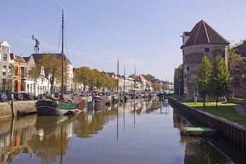 Autopůjčovna Zwolle
