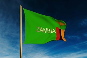 Wynajem samochodu Zambia